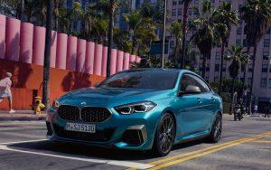 BMW Série 2 Gran Coupé é um sonho de consumo