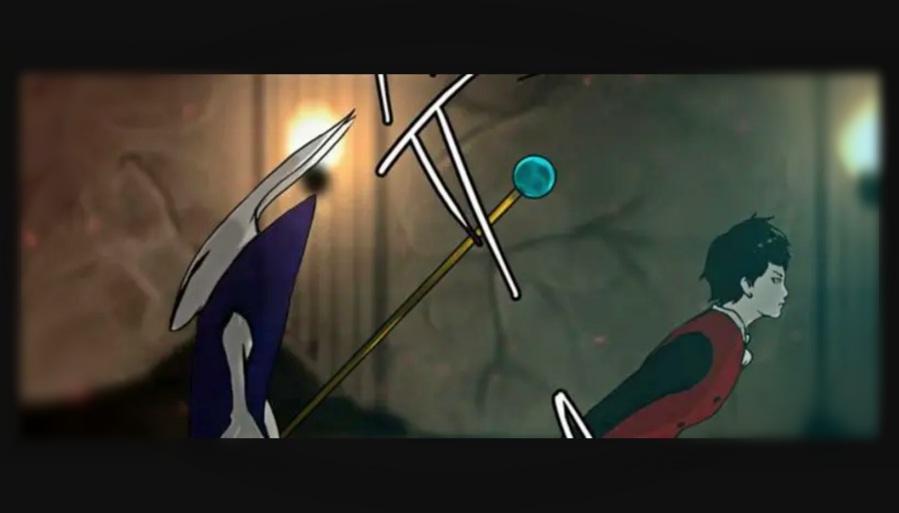 O anime feito pelo Crunchyroll, Tower of God é um webtoon escrito e desenhado por Lee Jong-hui, apelidado de SIU (fonte: divulgação)