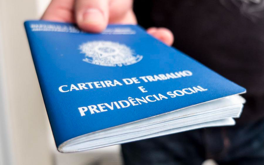 A Carteira de Trabalho e Previdência Social (CTPS)