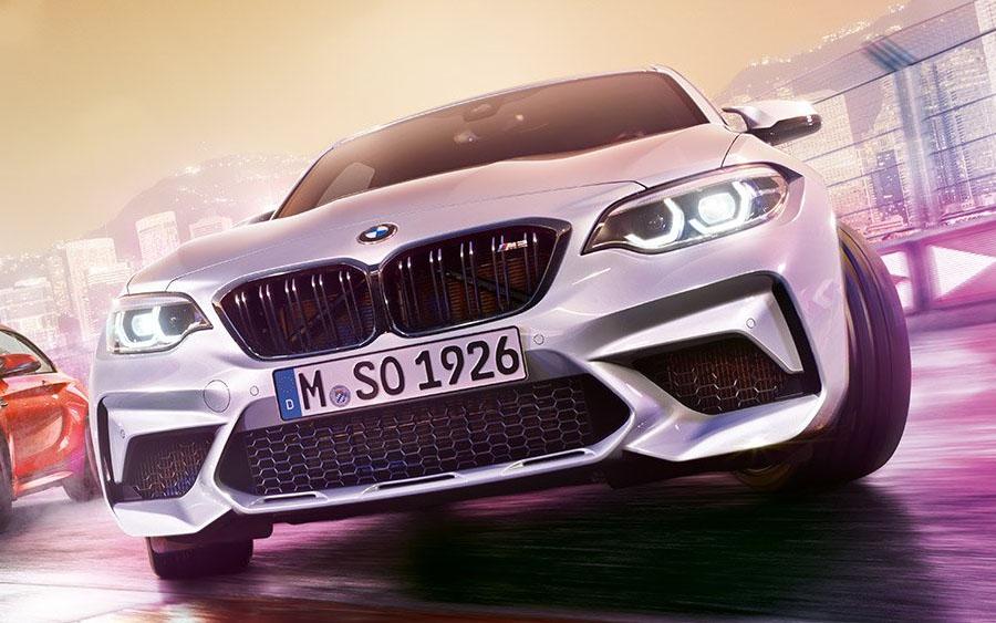 Novo BMW M2 Competition tem performance, agilidade e precisão