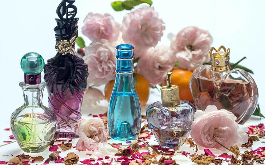 Aprenda a escolher o perfume certo para você