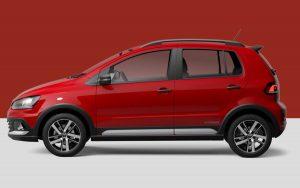 Volkswagen Fox segue como boa opção
