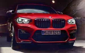 Linha 2020 do BMW X4 M arrasa em qualquer estrada e pista de corrida