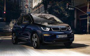 BMW i3 é para quem busca uma mobilidade sustentável