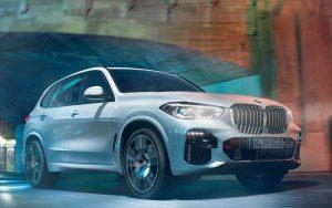 Conheça o BMW X5 e suas versões