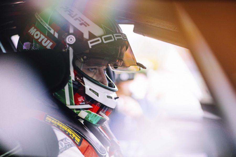 Novo Panamera conquista recorde de volta em Nürburgring Nordschleife