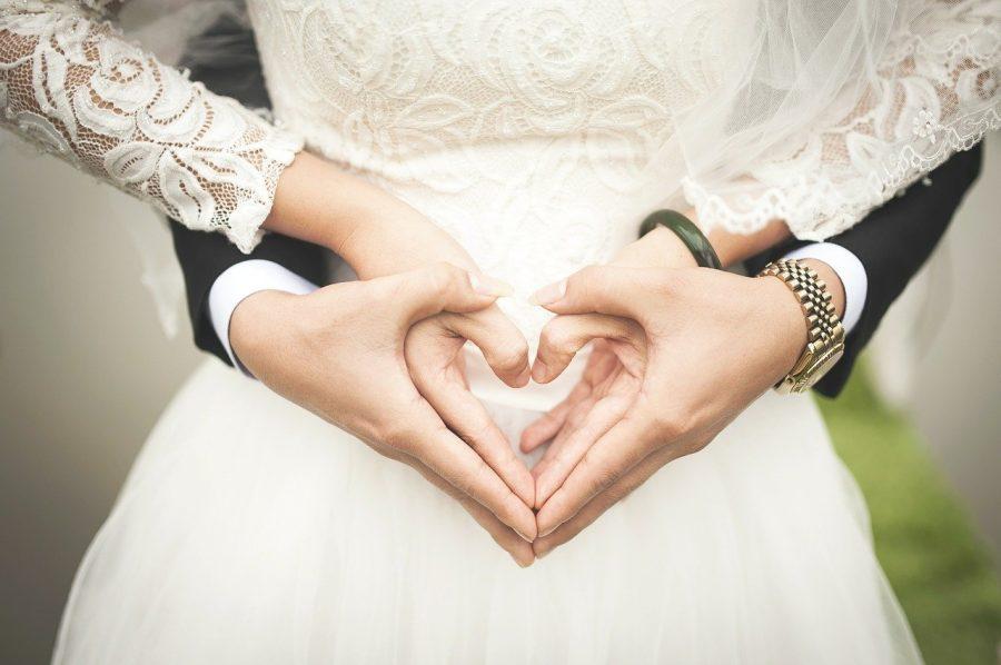 O casamento é um dos momentos mais importantes da vida de uma pessoa