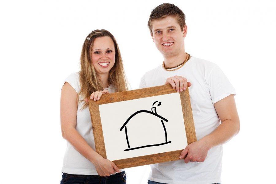 Adquirir a casa ou apartamento próprio é o sonho de muitos brasileiros