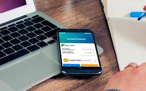 Veja como usar o aplicativo FGTS da Caixa no seu celular
