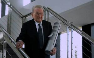 A pequena invenção de Artur Fischer que mudou o mundo