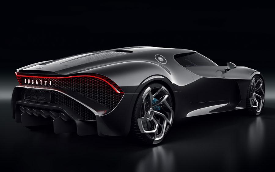 Para focar em carros elétricos, Volkswagen pode vender a Bugatti
