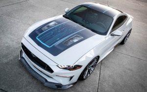 Carros com motor a combustão poderão ser proibidos a partir de 2035