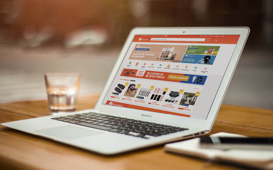 Shopee é confiável? Loja online chega ao Brasil; veja como comprar