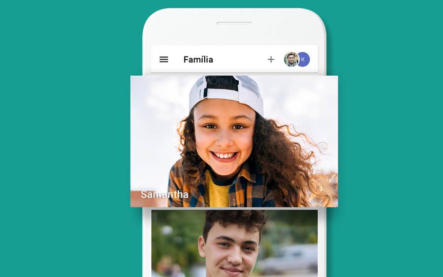 Conheça o Google Family Link e tenha hábitos digitais saudáveis