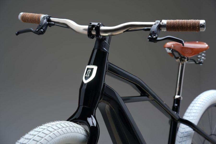 A Harley-Davidson estreia-se no mercado das bicicletas elétricas com o seu primeiro modelo do género.