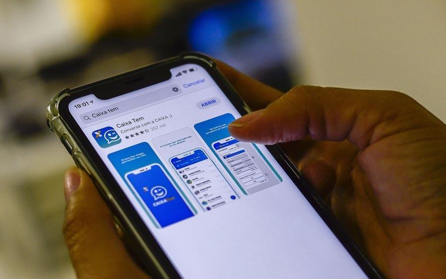 Caixa Tem: Veja como acessar a poupança social digital