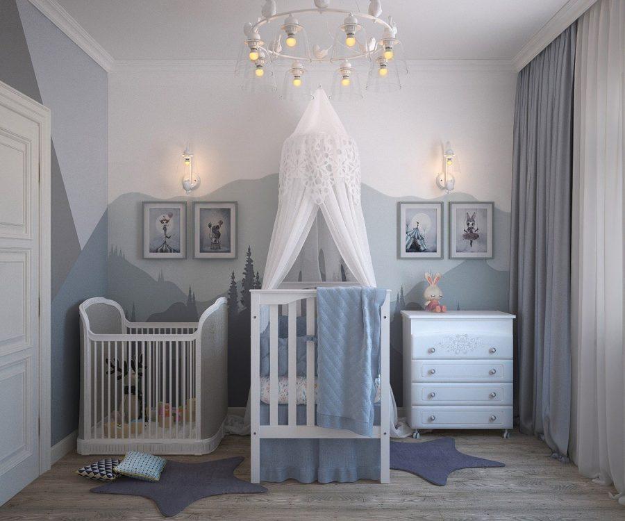 Durante a gravidez, pode ser uma forma do casal conseguir se organizar de pouco em pouco, e também prestar bastante atenção na parte financeira, pois isso é o que mais preocupa o casal, e sim, é possível criar um quarto de bebê que não seja tão caro.