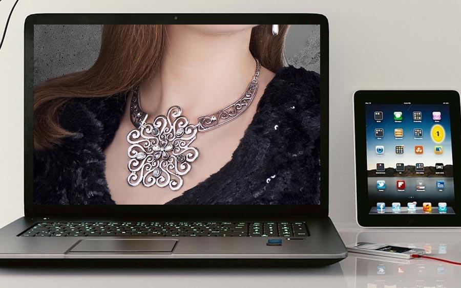 Como comprar joias pela internet com segurança?