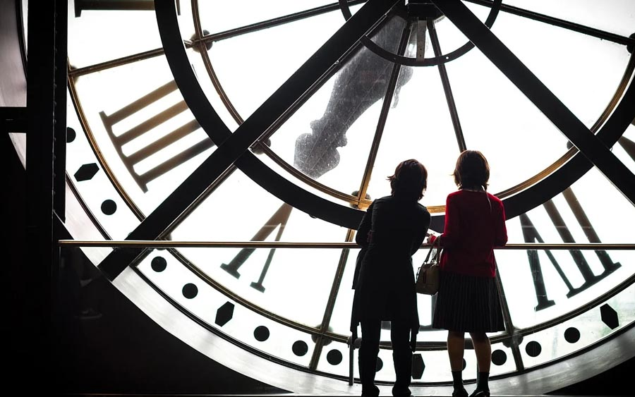 2021 será o ano mais rápido já registrado da história