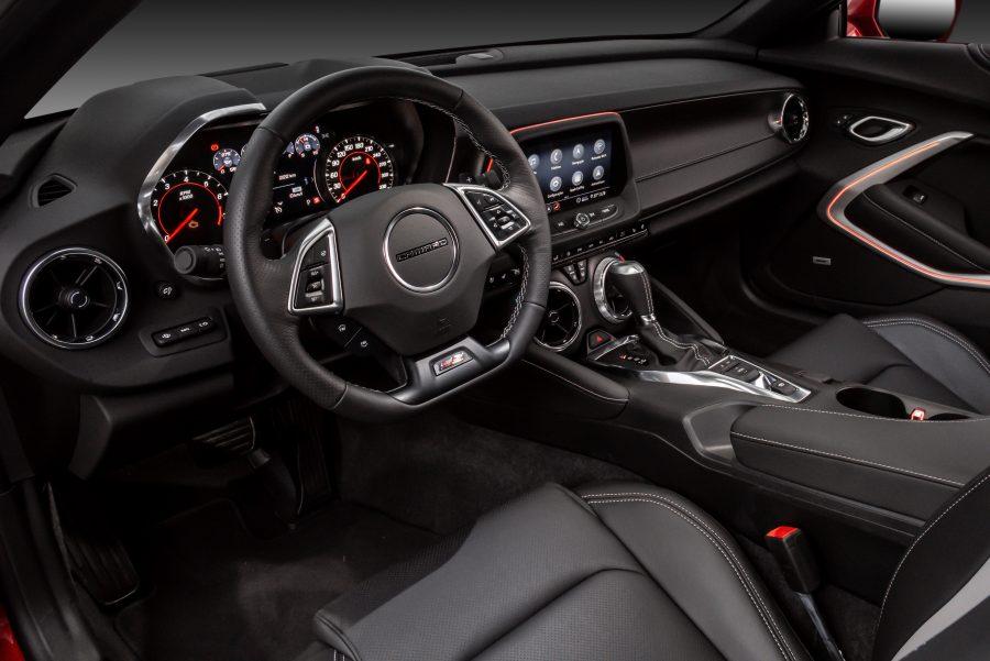 Legado do modelo no país coincide com o período em que o cupê da Chevrolet resgatou o design e o espírito originais dos icônicos muscle cars norte-americanos
