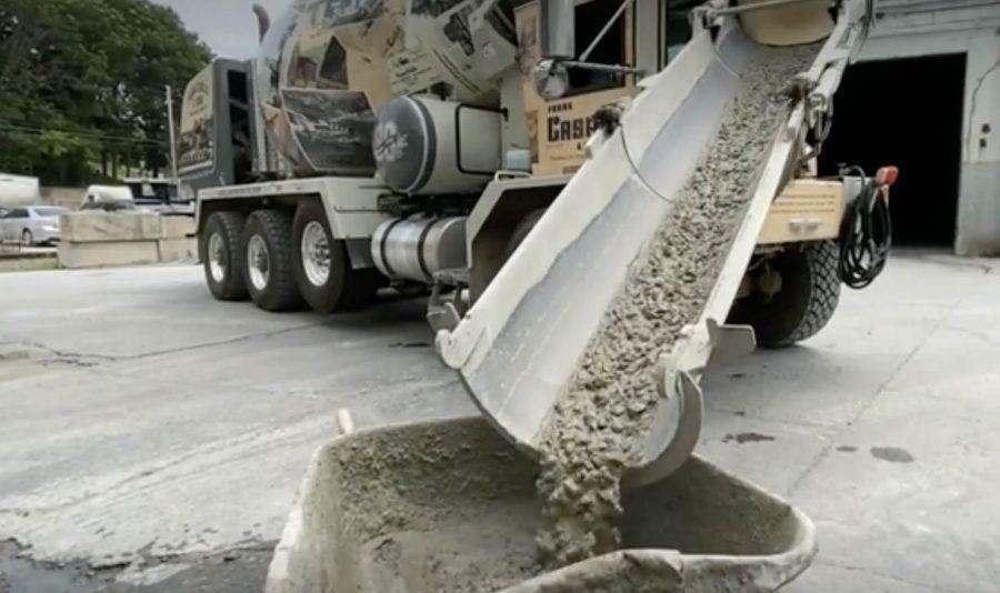 A arte de usar cimento para produzir concreto não evoluiu muito nos últimos 2 mil anos, e o processo continua sendo um dos maiores responsáveis pela emissão de carbono no mundo