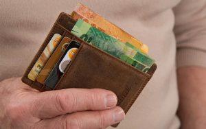 Erros financeiros que você faz e nem percebe