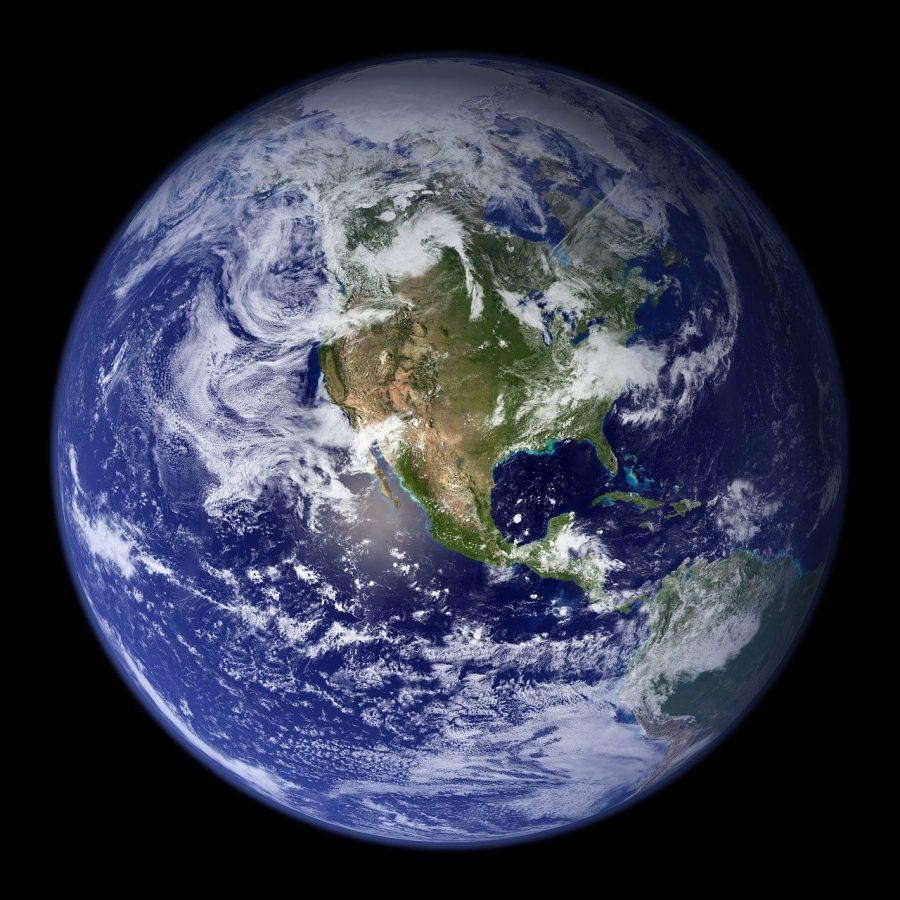 No entanto, esses estudos tiveram o início na década de 70 e foi descoberto que essa rotação da Terra estava diminuindo