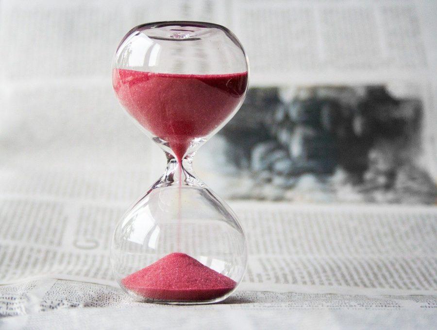 Os cientistas preveem que 2021 será um ano mais curto
