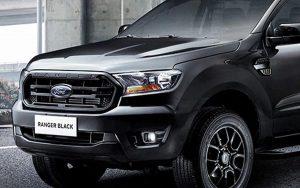 Se preparem para a chegada do Ford Bronco, Mustang Mach 1, Ranger Black e Transit para o Brasil em 2021