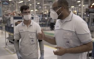 O primeiro complexo industrial carbono neutro da América Latina