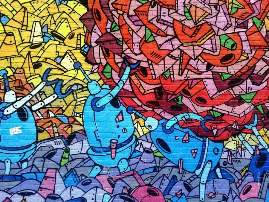 Quando você se dispõe a abrir a mente e pensar como aquela situação pode ser resolvida, ou como aquele sentimento que ocorreu em você pode mudar, se intensificar ou não, um leque de caminhos se abre para você, e eles só existem se você os percorrer.