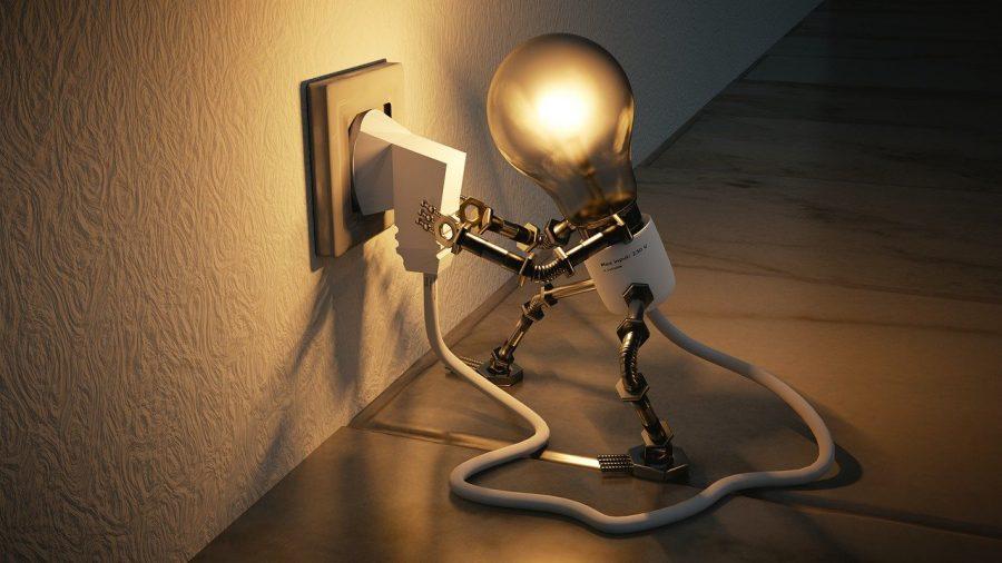 Muitas coisas é você quem cria, a sua criatividade depende apenas de você e de algumas práticas mentais