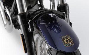 Nova Moto Guzzi V7 linha 2021 recebeu aumento de cilindrada pela primeira vez em 12 anos