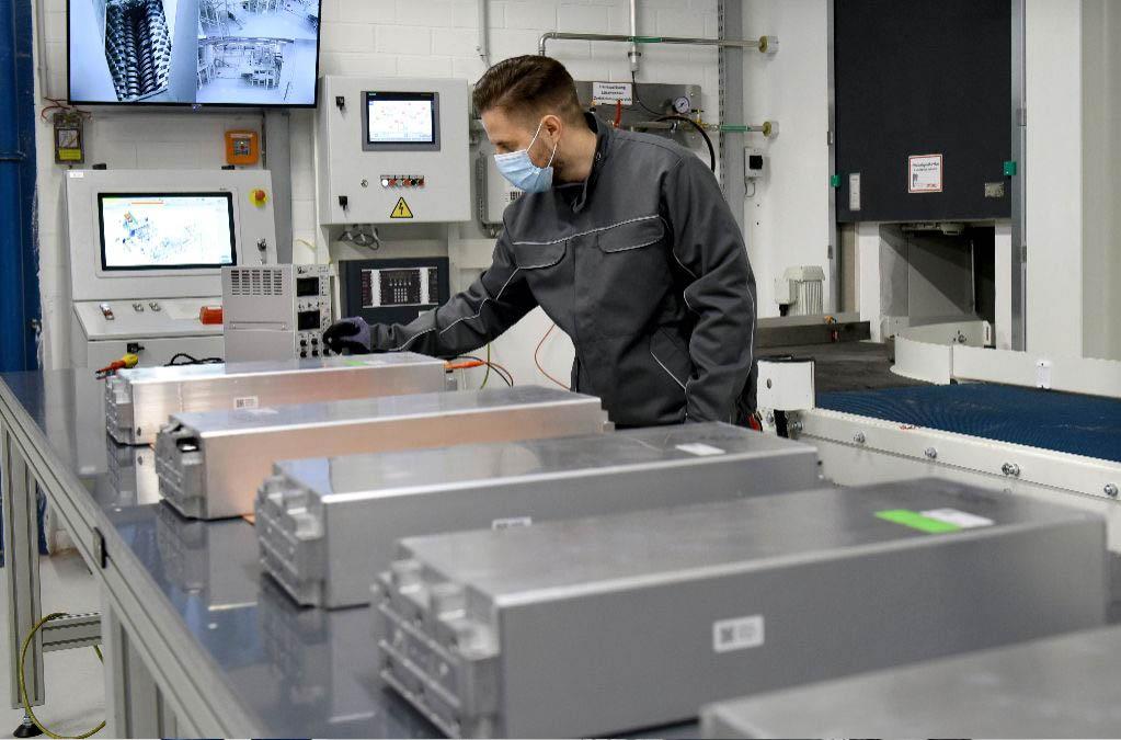 É possível reciclar baterias de carros elétricos?