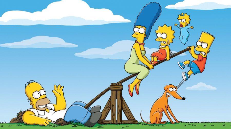 """A série é intencionalmente evasiva em relação à localização da cidade de Springfield. O nome """"Springfield"""" é comum nos Estados Unidos e aparece em 22 de seus estados."""