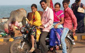 Índia tem oportunidade para se industrializar usando energia limpa