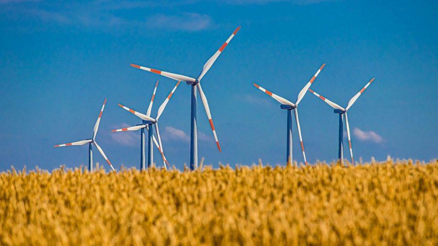 A energia limpa, é simplesmente você investir em processos que tornam as transições da mesma mais natural possível