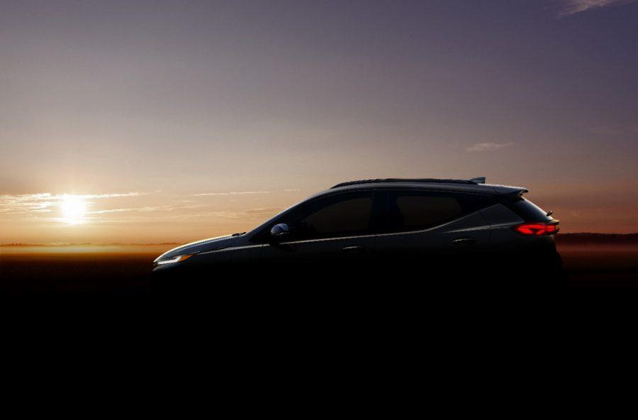 Chevrolet quer ser neutra em carbono até 2040
