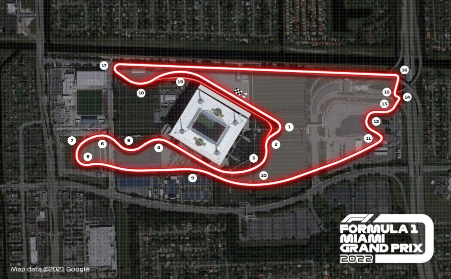 A corrida ainda não tem data marcada, mas de acordo com o CEO da F1, Stefano Domenicali, ela acontecerá no início da temporada de 2022
