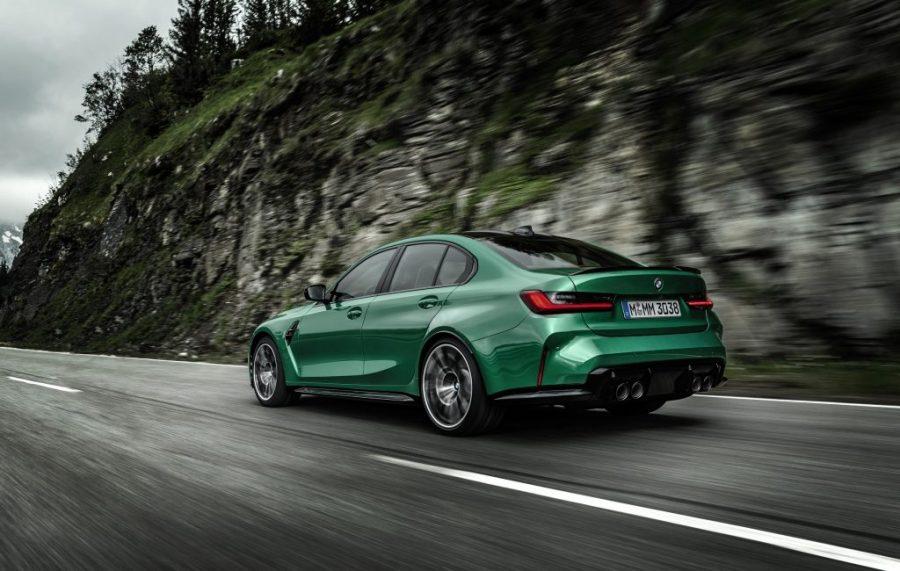 Um dos modelos mais icônicos da BMW M está de volta com uma nova identidade de design, tecnologia, esportividade e performance.