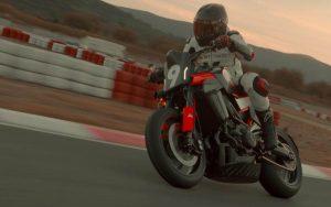 Nova Yamaha XR9 Carbona, a versão invocada da XSR 900