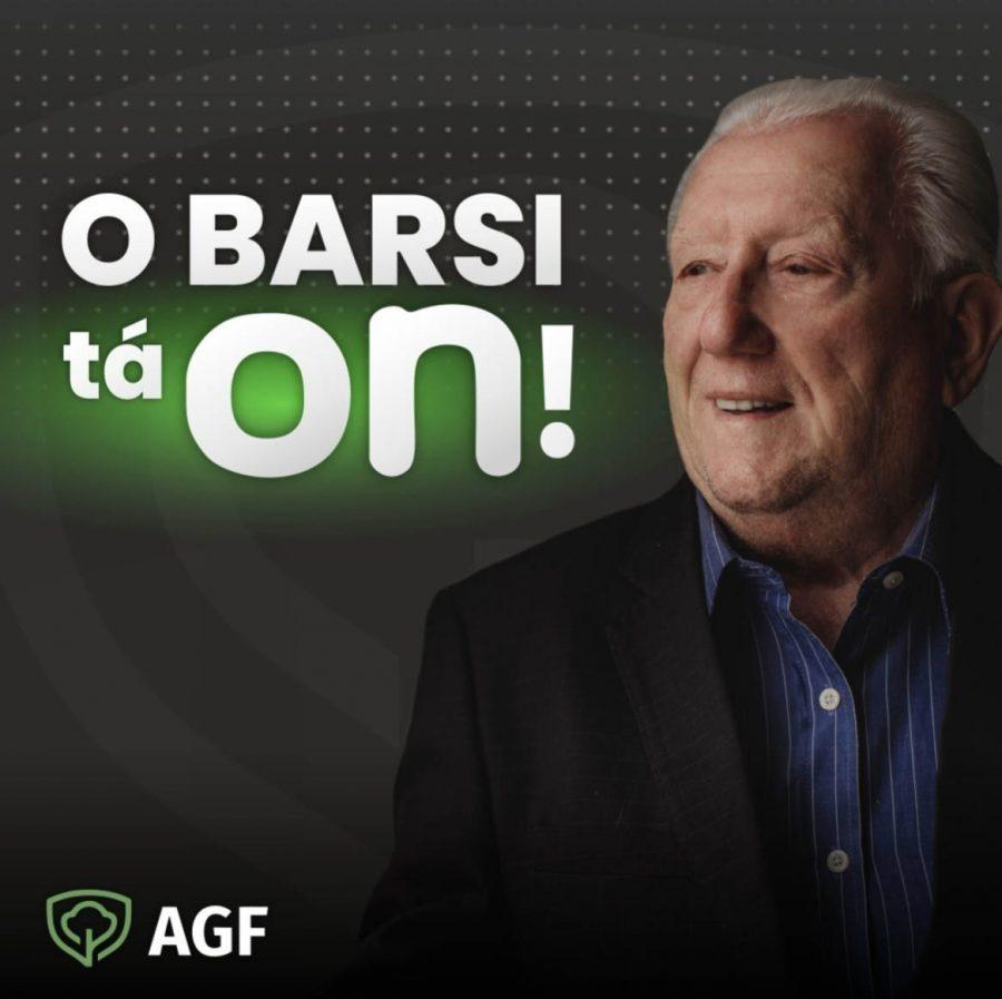Luiz Barsi Filho, um grande investidor Brasileiro (reprodução /istagram / @acoesgarantem)