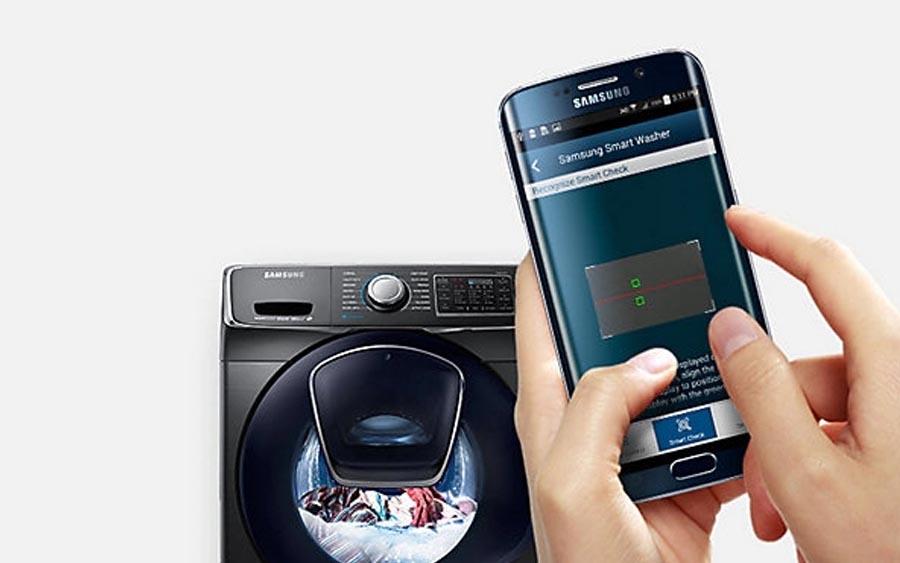 Uma máquina de lavar pode ser inteligente?