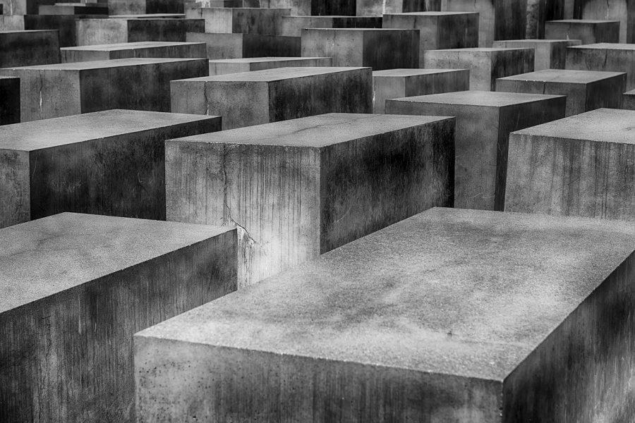 O concreto é a segunda substância mais usada na Terra