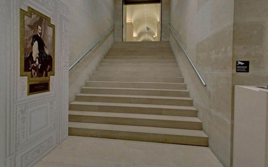 Agora você pode visitar o Museu do Louvre online