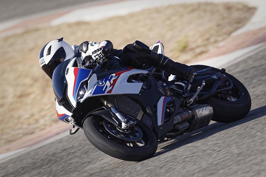 Conheça o novo pacote M Carbon para a S 1000 RR