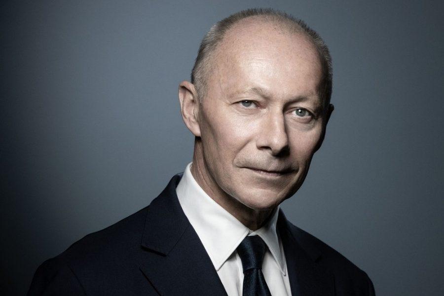 Thierry Bolloré, CEO da Jaguar Land Rover