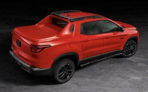 300 mil unidades da Fiat Toro foram vendidas no Brasil