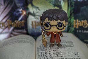 Afinal de contas, porque as pessoas amam Harry Potter?