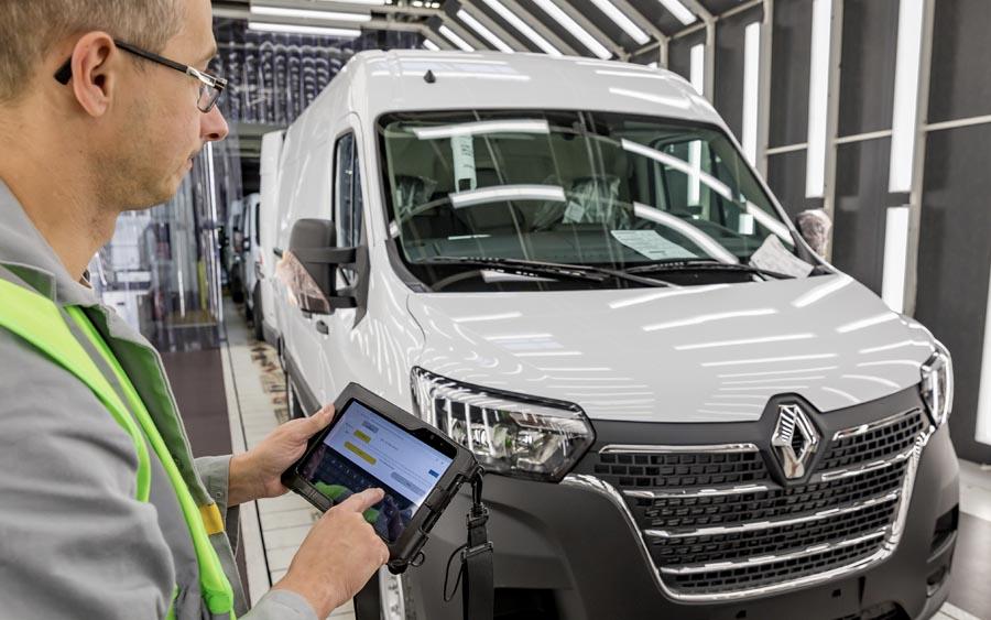Mobilidade descarbonizada é meta da Renault